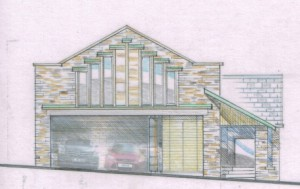 Dobcross design drawings house plans