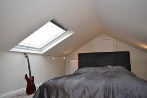 Loft conversion Siddington