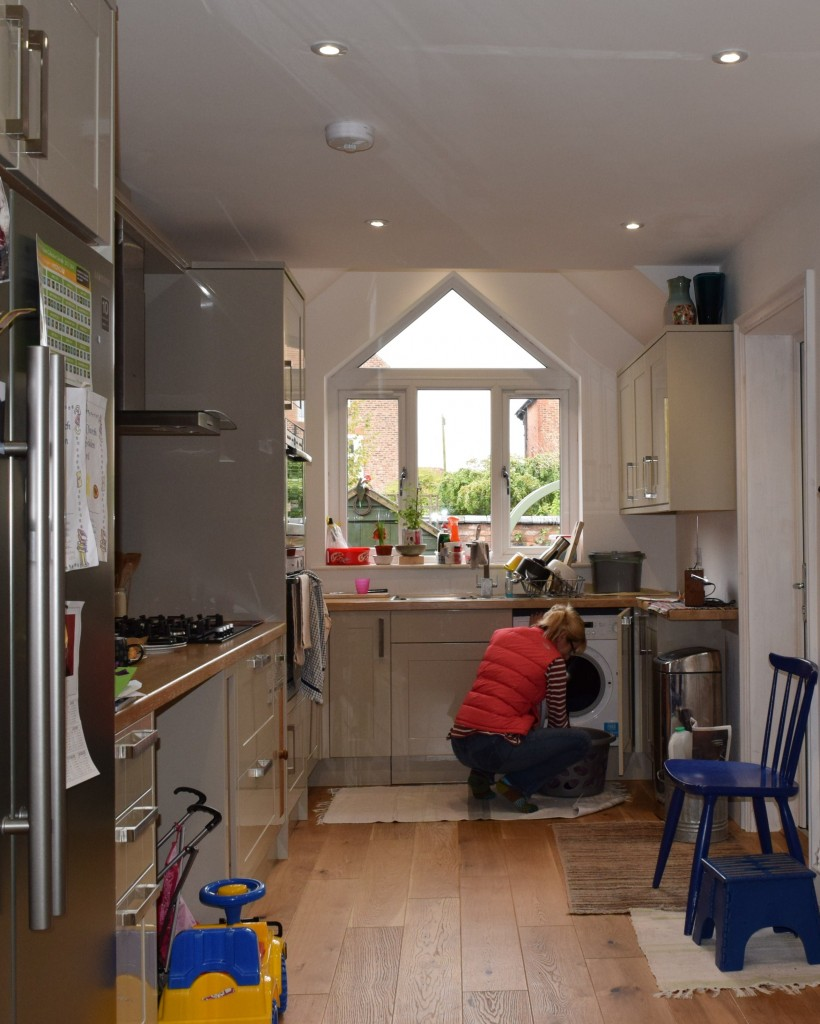 House for sale in Macclesfield