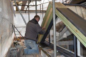 Alderley Edge Builders Exitex